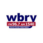 Radio WBRY - 1540 AM