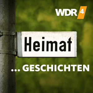 Podcast WDR 4 Heimatgeschichten