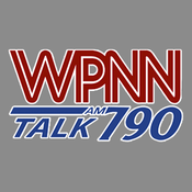 Radio WPNN - Pensacola Talk Radio 790 AM