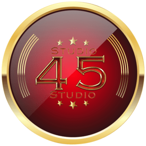 Radio Studio 45