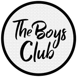 Podcast The Boys Club