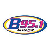 Radio WMBG - B 95.1 FM
