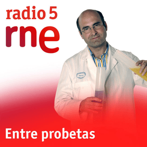 Podcast Entre probetas