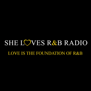Radio She loves R&B radio