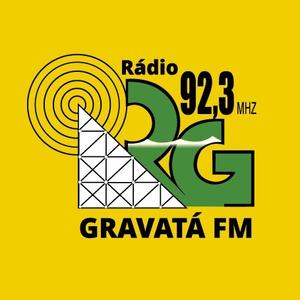 Radio Gravatá FM 92,3
