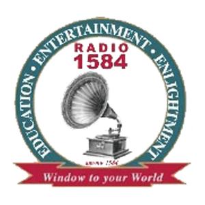 Radio Radio 1584