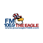 Radio KEGK - The Eagle 106.9 FM