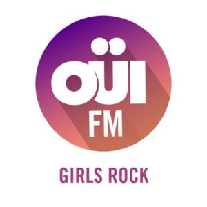 Radio OUI FM Girls Rock