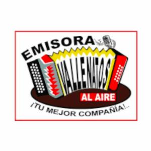 Radio Emisora Vallenatos Al Aire