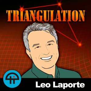 Podcast Triangulation