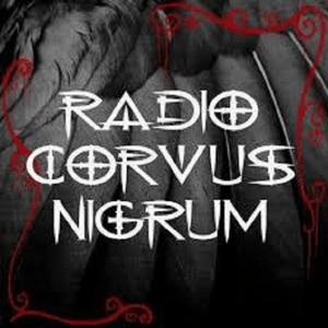 Radio corvusnigrum