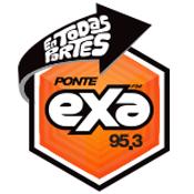 Radio Exa FM Tampico