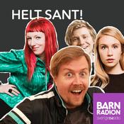 Podcast Helt sant i Barnradion - Sveriges Radio