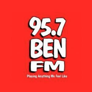 WBEN-FM - 95.7 Ben FM