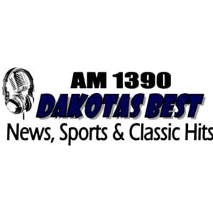 KJAM - Dakota's Best 1390 AM