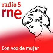 Podcast Con voz de mujer