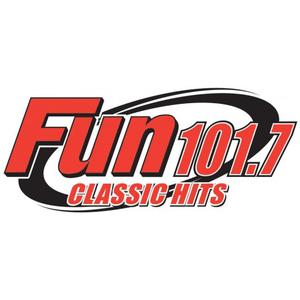 Radio WLDE - Fun 101.7 FM
