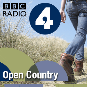 Podcast Open Country