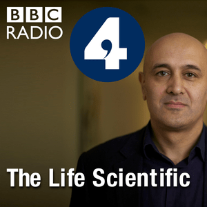 Podcast The Life Scientific