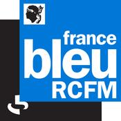 Radio France Bleu RCFM Frequenza Mora