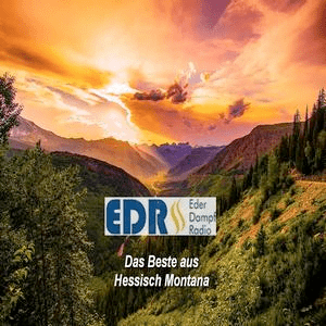 Radio EDR Country Channel