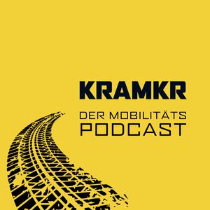 KRAMKR - Der Mobilitäts Podcast