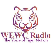 Radio WEWC Radio - The Voice of Tiger Nation