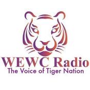 Radio WEWC Radio - The Voice of Tiger Nation