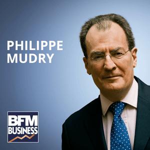 Podcast BFM - L'édito de Philippe Mudry