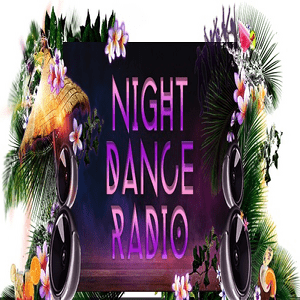 Radio Night-Dance-Radio
