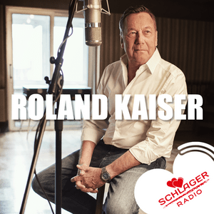 Radio Schlager Radio B2 Roland Kaiser