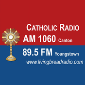 Radio WILB - Living Bread Radio 1060 AM