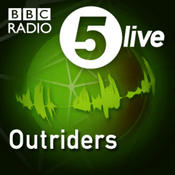 Podcast Outriders