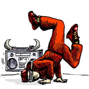 Radio streetbeat
