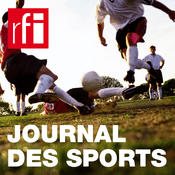 Podcast RFI - Journal des sports