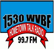 Radio WVBF - Hometown Talk Radio 1530 AM