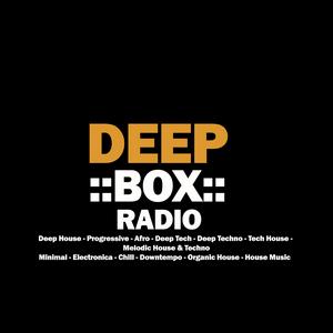 Radio DEEP BOX RADIO