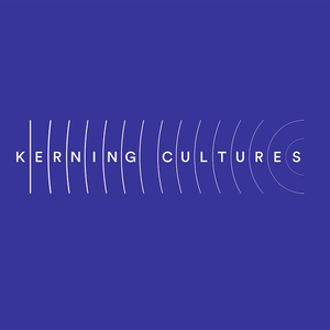 Podcast Kerning Cultures   Middle East