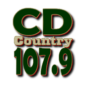 Radio WCCD - CD Country 107.9 FM