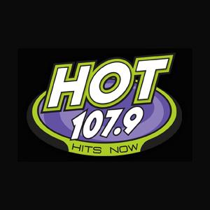 Radio WPFM-FM - Hot 107.9 FM