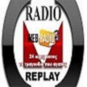 Radio radioreplayair