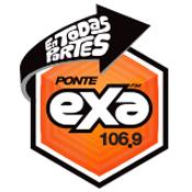Radio Exa FM Ensenada