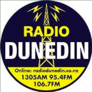 Radio Radio Dunedin 99.8 FM