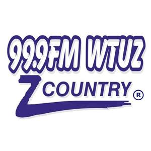 Radio WTUZ - Z Country 99.9 FM
