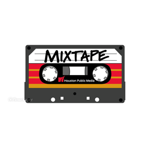 Radio KUHF Mixtape