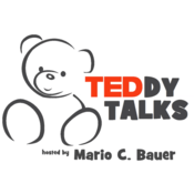 Podcast Teddy talks with...