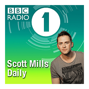 Podcast Scott Mills Daily
