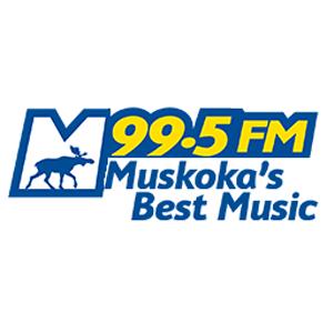 Radio CFBG Moose FM Muskoka 99.5 FM