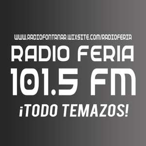 Radio RADIO FEIRA