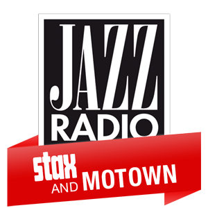 Radio Jazz Radio - Stax and Motown